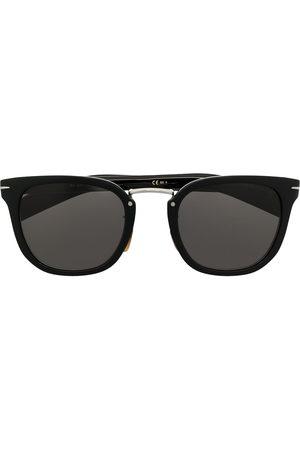 Eyewear by David Beckham Sunglasses - Round-frame sunglasses