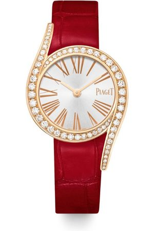 PIAGET Rose and Diamond Limelight Gala Watch 26mm