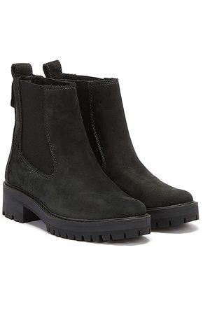 Timberland Women Chelsea Boots - Womens Courmayeur Valley Chelsea Boots