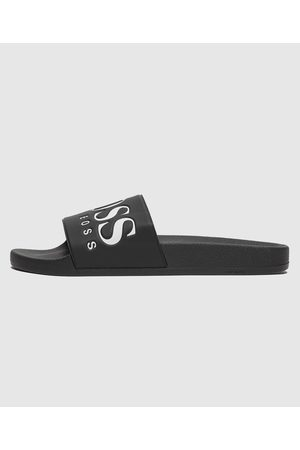 HUGO BOSS Men Sandals - Men's Solar Slides