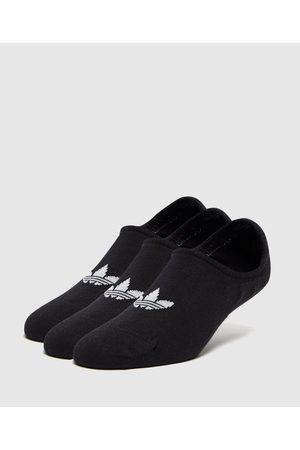 adidas Men's 3 Pack Low Socks