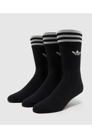adidas Men's 3-Pack Socks