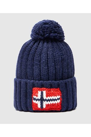 Napapijri Men's Semiury Bobble Hat