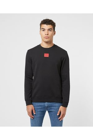 HUGO BOSS Men Sweatshirts - Men's Diragol Sweatshirt