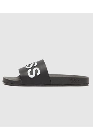 HUGO BOSS Men Sandals - Men's Bay Slides