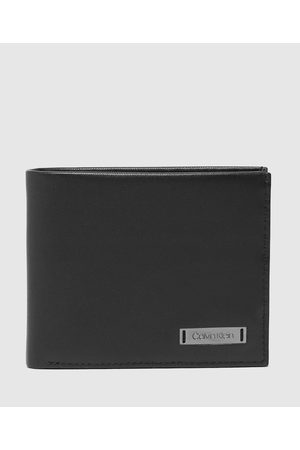 Calvin Klein Men's Smooth Wallet