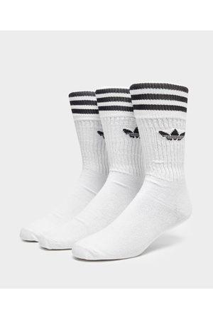 adidas Men Socks - Men's 3-Pack Socks