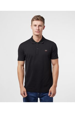 Paul And Shark Men's Core Short Sleeve Polo Shirt