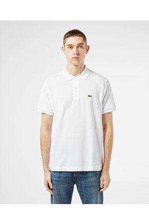 Lacoste Men's L1212 Short Sleeve Polo Shirt