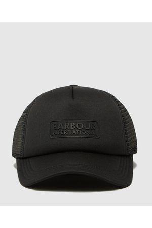Barbour Men's Heli Trucker Cap
