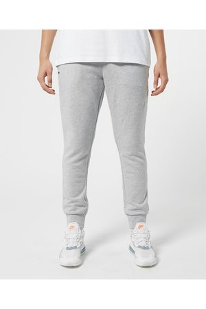 Lacoste Men's Slim Cuffed Fleece Pants