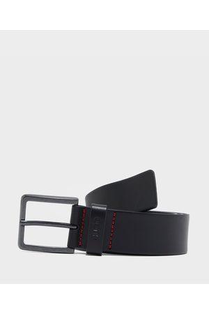HUGO BOSS Men's Jionio Leather Belt