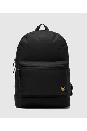 Lyle & Scott Men's Logo Backpack Bag