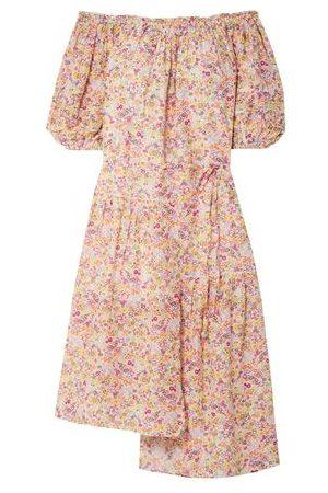 APIECE APART DRESSES - Knee-length dresses