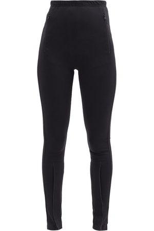 WARDROBE.NYC Wardrobe. nyc - Release 05 High-rise Zipped-cuff Leggings - Womens