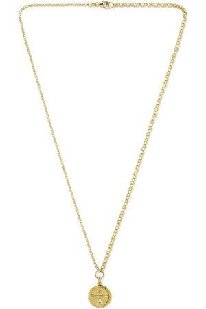 Foundrae Men Necklaces - Dream 18-Karat Diamond Necklace