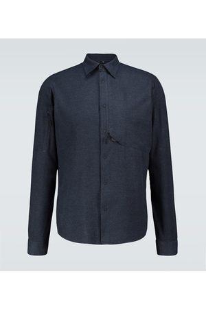 Sease Gate long-sleeved shirt