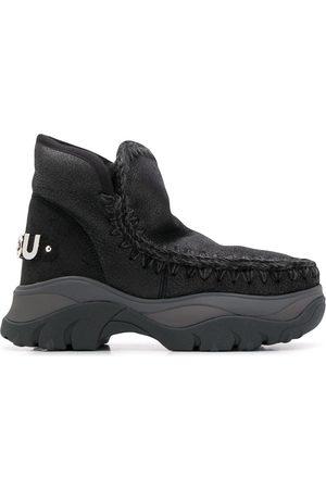 Mou Women Boots - Eskimo sneaker boots