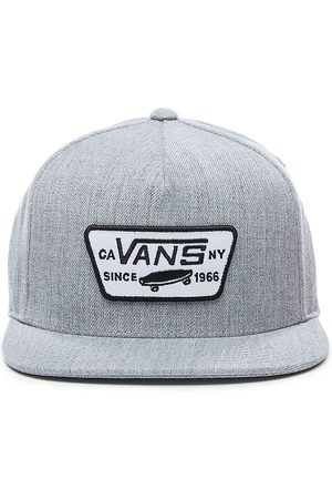 Vans Men Hats - Full Patch Snapback Hat