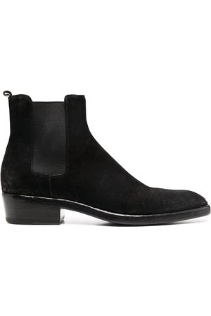 Buttero Men Boots - Kingsley ankle boots