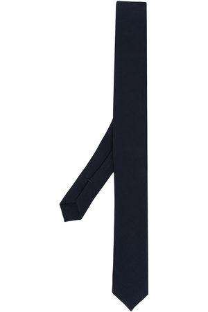 Jil Sander Men Bow Ties - Skinny wool tie