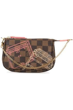 Louis Vuitton 2014 pre-owned Mini Pochette Accessoires pouch