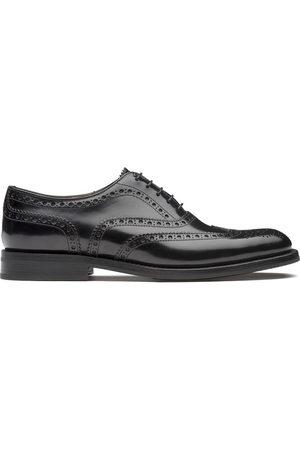 Church's Burwood 7 W Oxford shoes