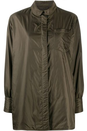 Aspesi Lightweight shirt jacket