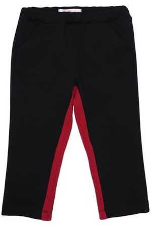 MISS BLUMARINE TROUSERS - Casual trousers