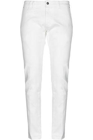 RODA DENIM - Denim trousers