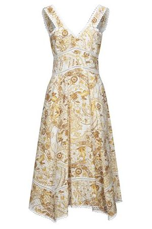 CLIPS Women Midi Dresses - DRESSES - Midi dresses