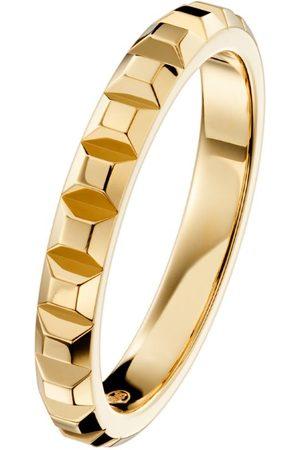 Boucheron Rings - Yellow Gold Quatre Radiant Ring
