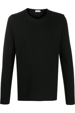 Filippa K Rolled-edge T-shirt