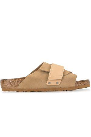 Birkenstock Kyoto sandals - Neutrals
