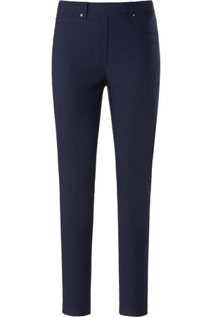 Peter Hahn Pull-on trousers Barbara fit size: 10s