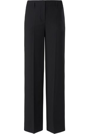 Peter Hahn Wide fit trousers Cornelia fit size: 10s