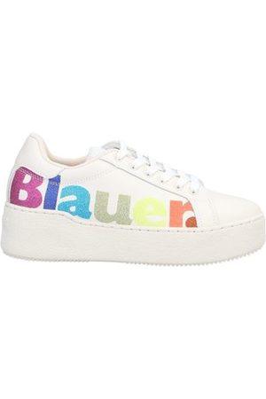 Blauer FOOTWEAR - Low-tops & sneakers