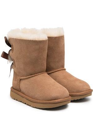 UGG Bailey Bow II boots - Neutrals