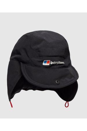 Berghaus Men Caps - Men's Hydroshell Cap