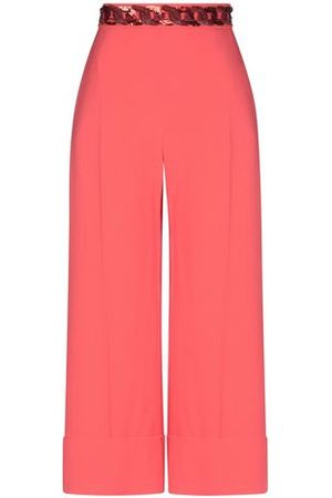 Elisabetta Franchi TROUSERS - Casual trousers