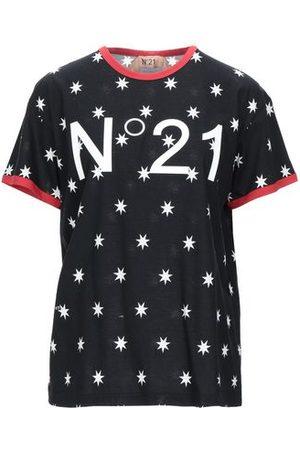 N°21 TOPWEAR - T-shirts