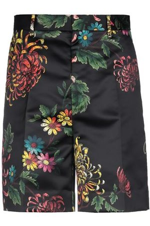 Dsquared2 TROUSERS - Bermuda shorts