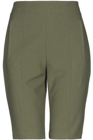 tibi Women Bermudas - TROUSERS - Bermuda shorts