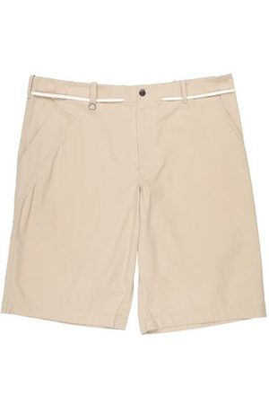 Y-3 Men Bermudas - TROUSERS - Bermuda shorts