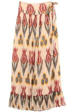 RED Valentino Women Skirts - SKIRTS - 3/4 length skirts