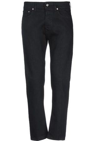 GOLDEN GOOSE DELUXE BRAND Men Trousers - DENIM - Denim trousers