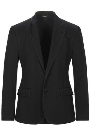 Dolce & Gabbana Men Blazers - SUITS AND JACKETS - Suit jackets