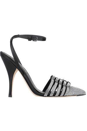 MARCO DE VINCENZO Women Heels - FOOTWEAR - Courts