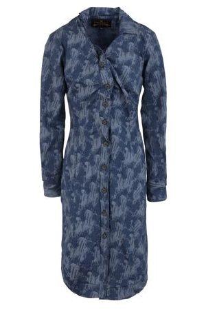 Vivienne Westwood Anglomania DRESSES - Knee-length dresses