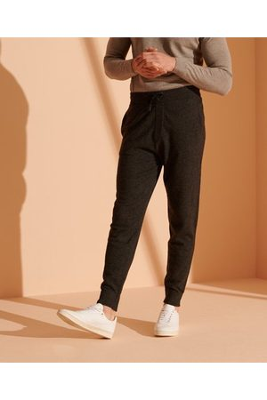 Superdry Yak Knit Joggers